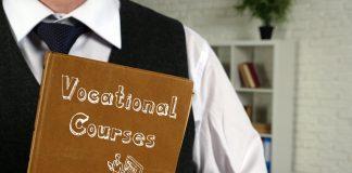 Vocational Courses UK